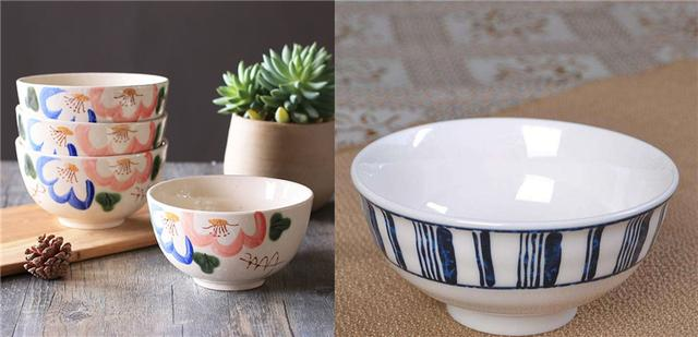 陶瓷碗、不锈钢碗、玻璃碗、小麦秸秆碗到底哪种更适合家用?
