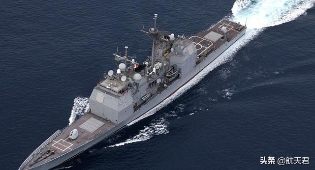 055对手现身,日本万吨大驱将服役,美国投资2亿开发新型舰艇