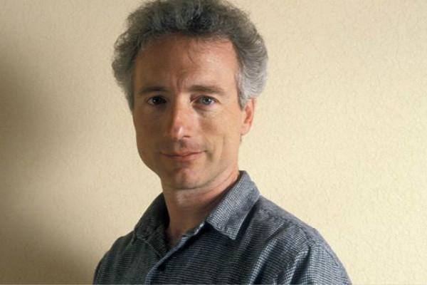 美国计算机科学家拉里·特斯勒(图源:BBC新闻)