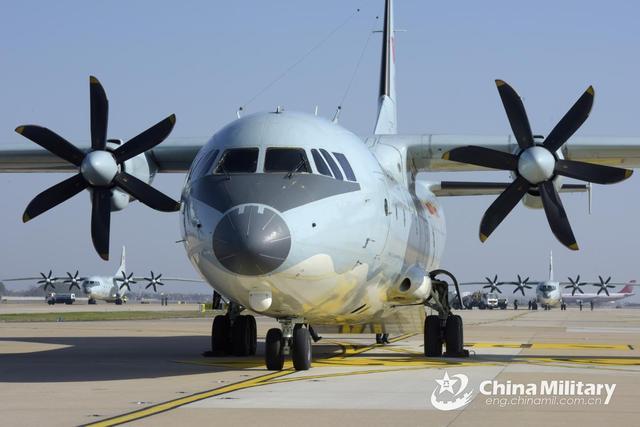 名气不如运20,却是中国运输机中流砥柱,小身板的运九有啥大能耐