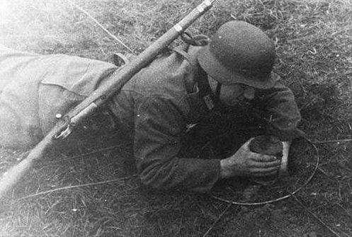 """竹子+子弹,越南土制""""子弹雷"""",却成为美军挥之不去"""