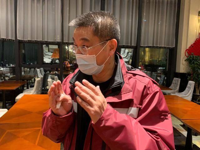 江苏援黄医疗队:打好危重病人救治保卫战
