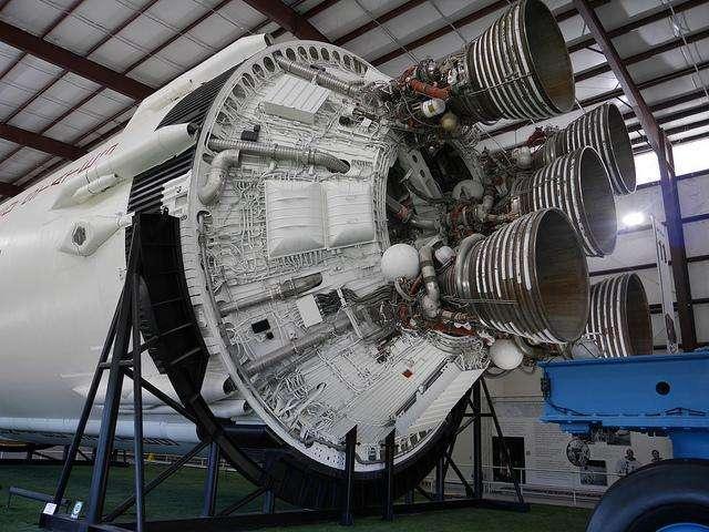 美国300亿重金砸向核动力火箭,计划2024年重返月球