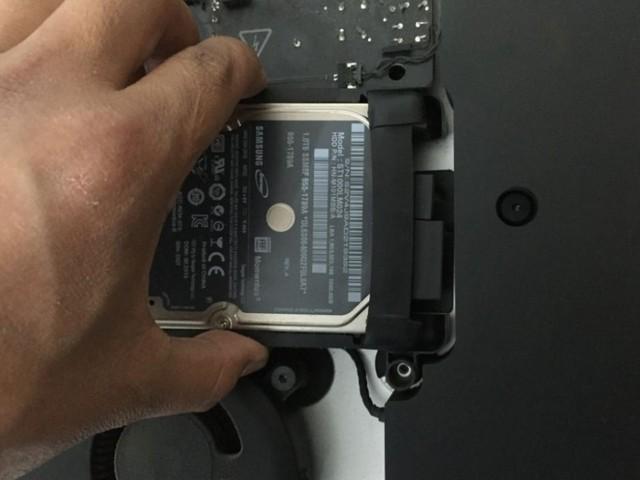 MAMR盘片出货!东芝18TB机械硬盘稳了