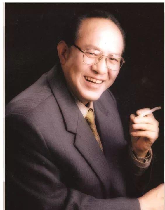 著名诗人刘章病逝 享年82岁图片