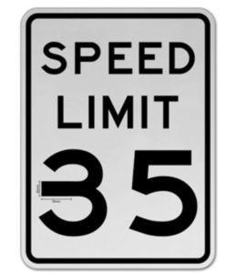 被套路了:伪造的限速标识导致特斯拉自动驾驶超速