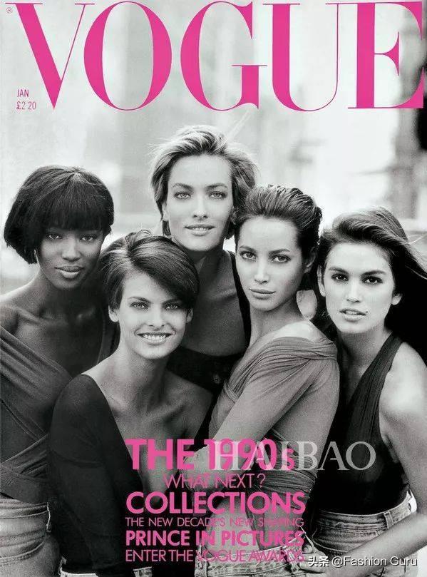英国版《Vogue》防病毒指南被批