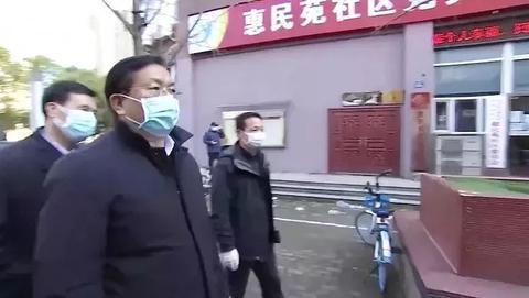 侠客岛:武汉这场大排查,为何这么难?图片