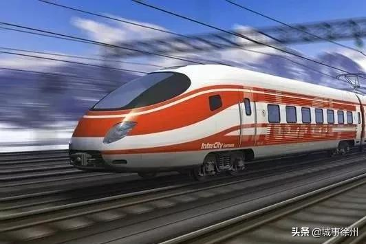 定了!京沪二通道潍坊至新沂段高铁走向确定