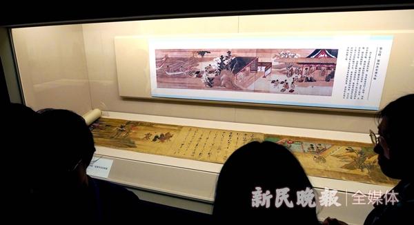 """""""鉴真""""3月走,""""莫奈""""晚点到!上海各大展览展期变动看这里→"""
