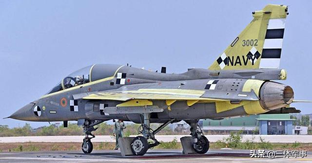 印度版歼10战机的得与失:打磨二十年,失去追赶歼20的最佳机会