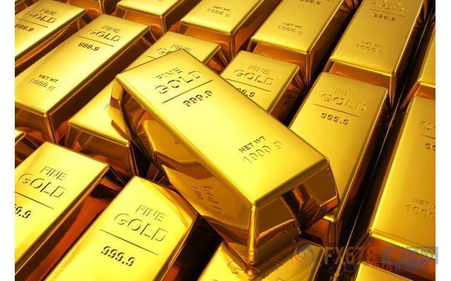 黄金ETF持仓量创历史新高!金价涨幅逾1%再创七年新高