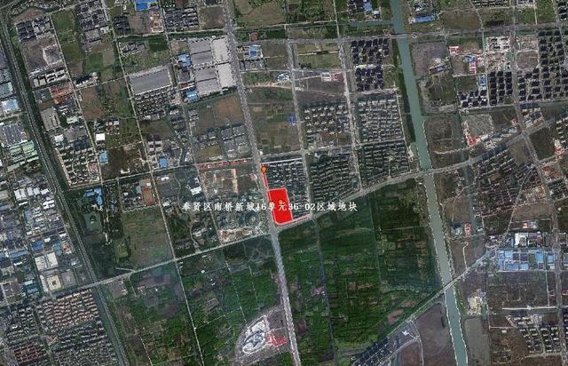 紧邻临港新片区,绿地控股4.3亿元底价拿下上海一商业地块