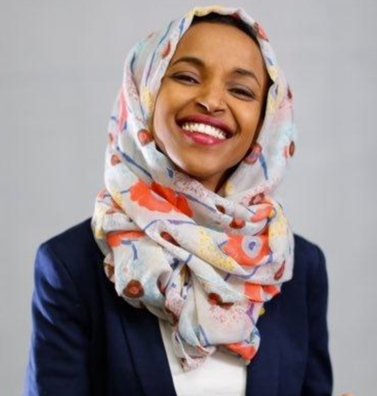 美民主党女议员被曝嫁给哥哥助其获美国人身份,曾发表反犹言论