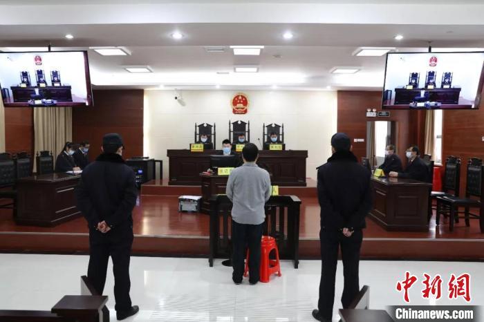 江西厅官受贿逾960万获刑9年 翡翠、金条等价值百万图片