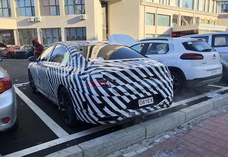 DS品牌全新轿车将于2月24日发布 有望引入国内