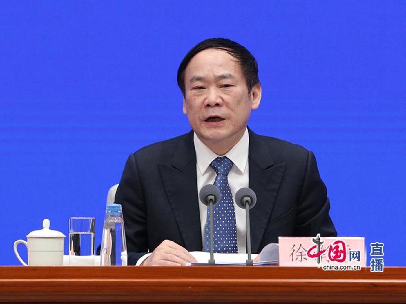科技部副部长徐南平:新冠疫苗最快将于4月下旬申报临床试验 | 直击肺炎疫情