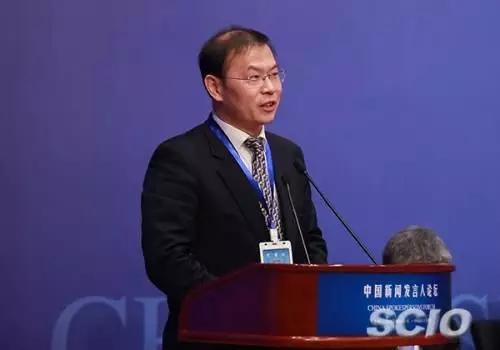 李忠任人社部副部长,赵泽良任国家网信办副主任图片