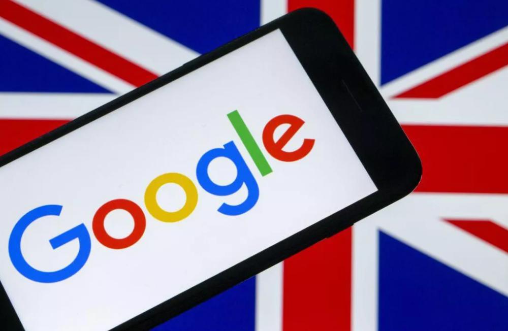 受脱欧影响 谷歌欲将英国用户数据保护权从欧盟转至美国