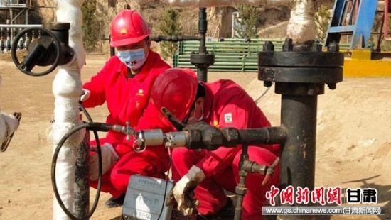 """长庆油田采油十一厂:""""防控、复工""""双管齐下恢复原油产量"""