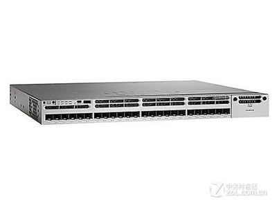 CISCO WS-C3850-24XS-S广东61999元