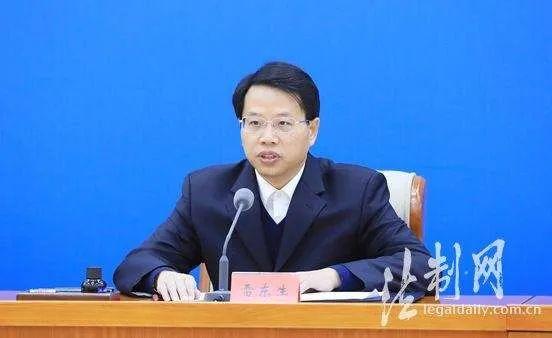 时隔一年,中央政法委再次组成调查组图片