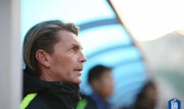 韩女足主帅:我们要专注于比赛,中国队实力强大