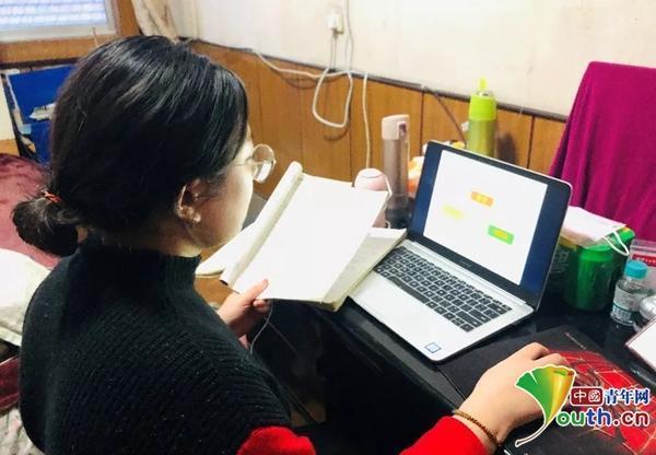 关爱援鄂医护人员子女,南开大学组织700多名学生义务家教