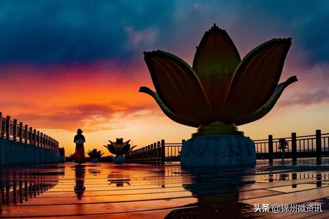史无前例!锦州30家A级景区对全国医护工作者免门票