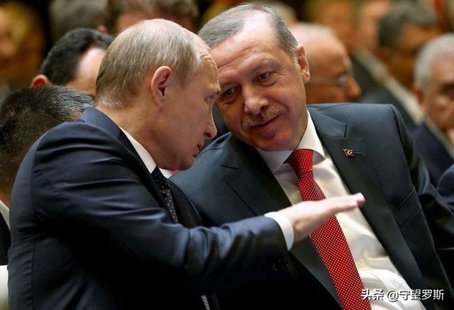普京警告埃尔多安:必须无条件尊重叙利亚主权和领土完整