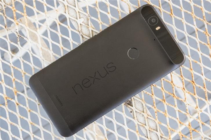 """最高400美元!Nexus 6P用户开始收到手机""""变砖""""补偿款"""