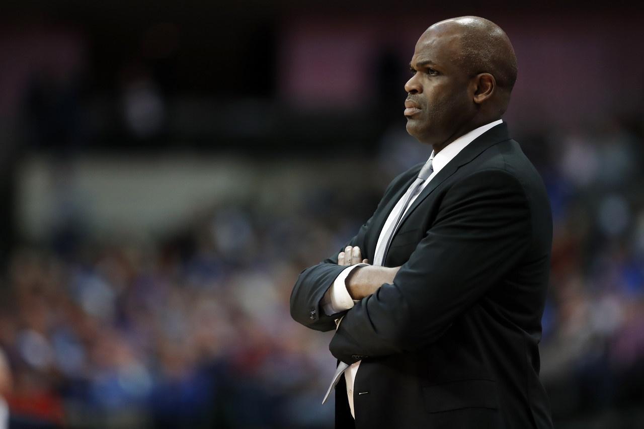麦克米兰:今晚我们统治了篮板 球员们在下半场找回了状态