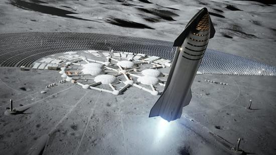 SpaceX寻求融资约2.5亿美元 估值升至360亿美元