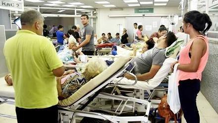 巴拉圭登革热疫情已致20人死亡 南美多国登革热疫情严重