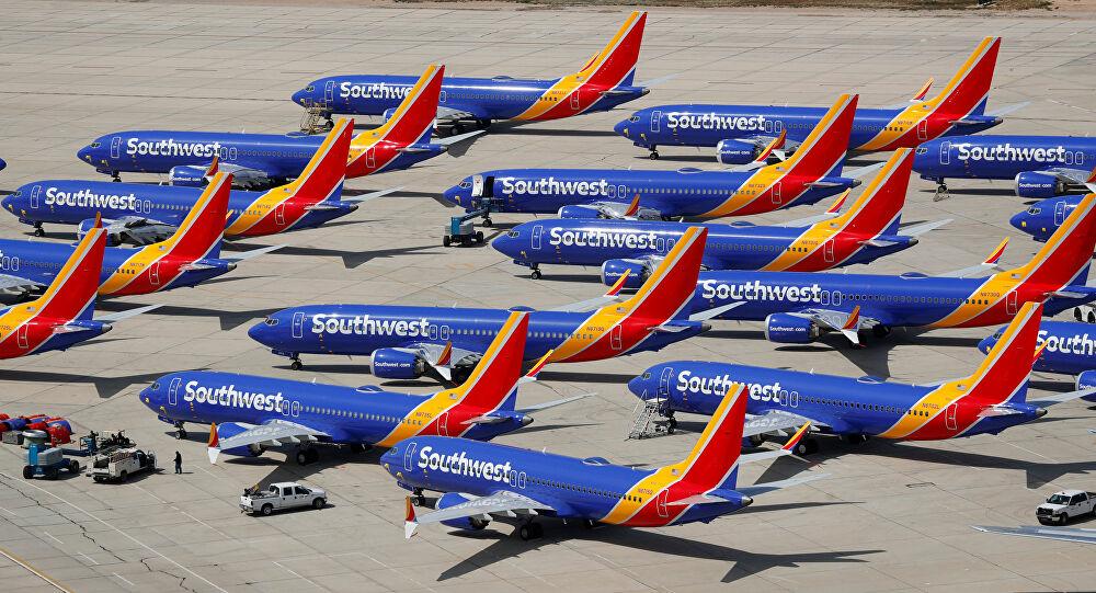波音涉嫌欺骗美联邦航空局 隐瞒737MAX客机重要细节