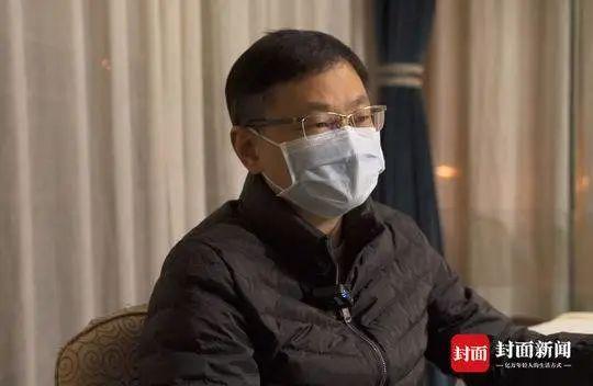 华西医院专家:诊疗方案逐渐成熟,接管病区连续两天零死亡图片