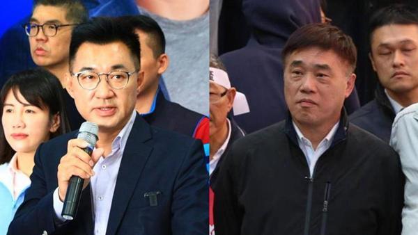 国民党主席补选逾31万党员具投票权 黄复兴党部占25%
