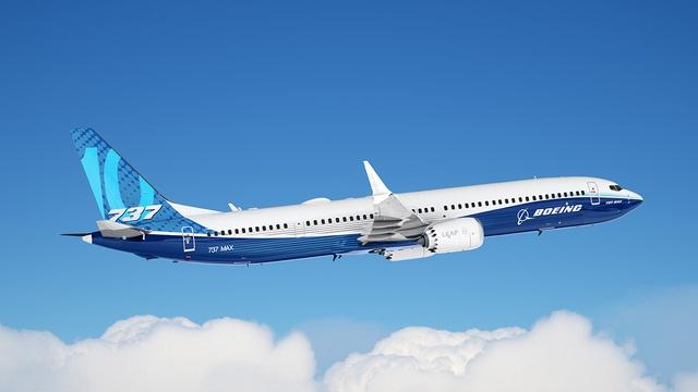 波音公司确认多架737MAX燃料箱有异物 尚未交付运营
