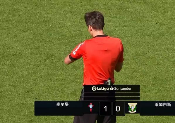 0-1!西甲最惨队诞生!头号大腿被巴萨挖走,多一人仍输保级大战