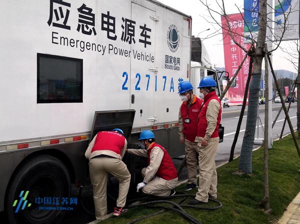 [恒行]快电力服务恒行助力482亿元图片