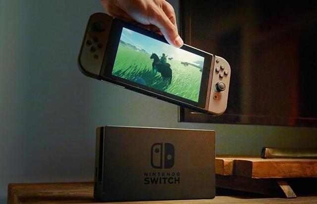 任天堂switch成理财产品?价格不