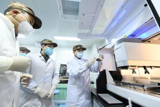 湖北省妇幼保健院光谷院区获得独立核酸检测资质