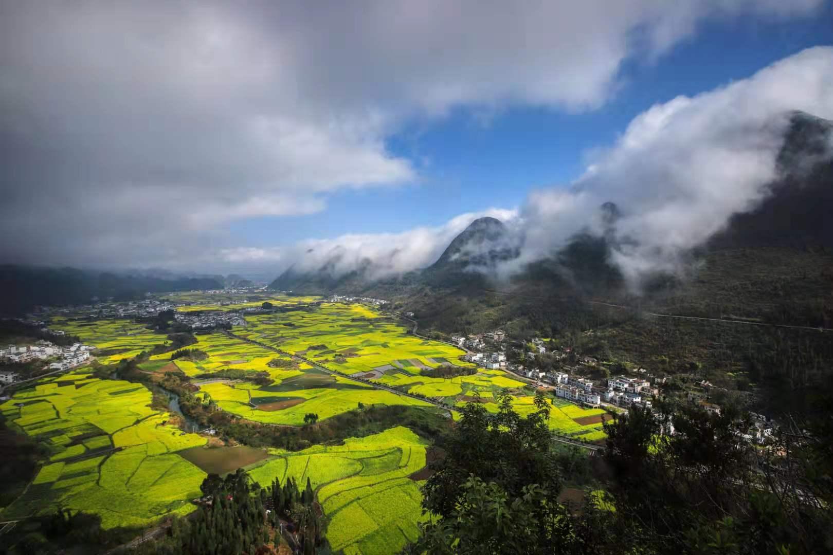 恒行,今日15时起贵州省黔西南州景区景点全恒行部图片