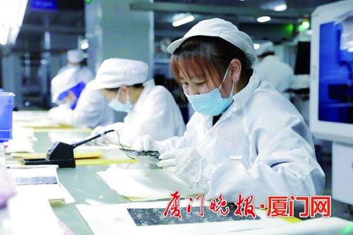 翔安开通法律服务直通车 帮助企业应对疫情影响
