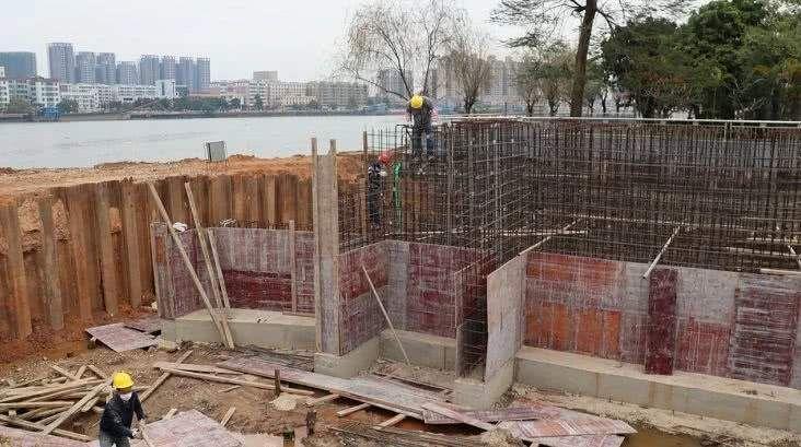 江门出台十项具体举措支持建筑业复工复产