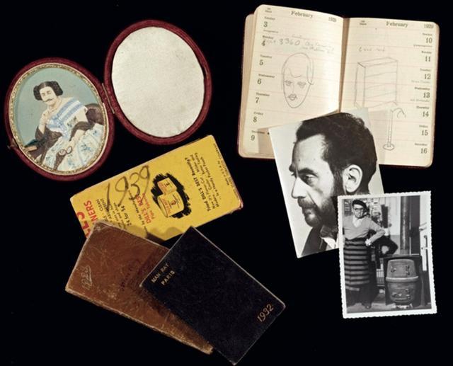 冯雪:艺术档案与美术博物馆的艺术史建构