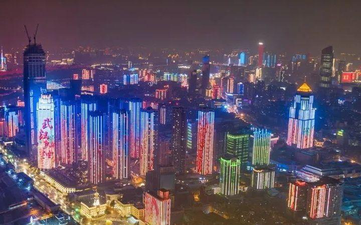 武汉封城之后:每个人都不是一座孤岛图片