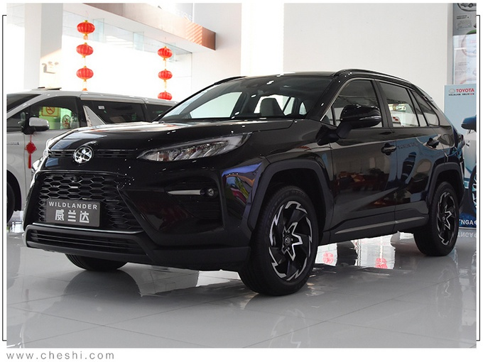 下周5款新车上市 威兰达/ VS7领衔 最低9万就能买