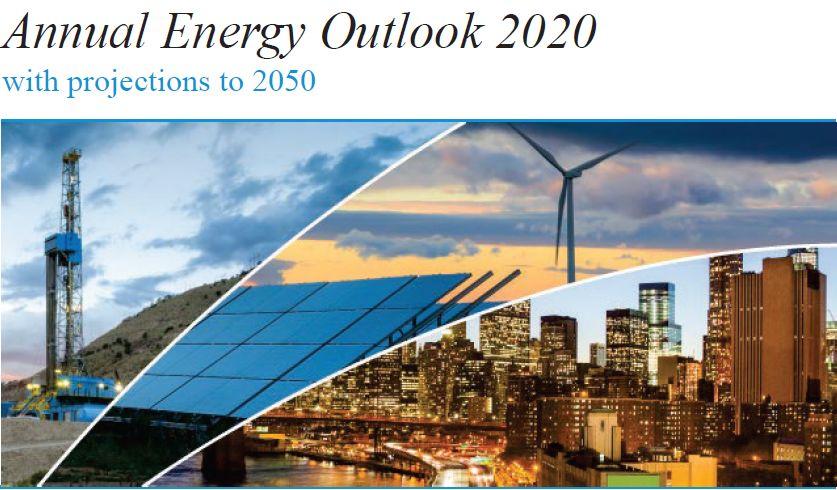 【国盛煤炭】EIA《年度能源展望》