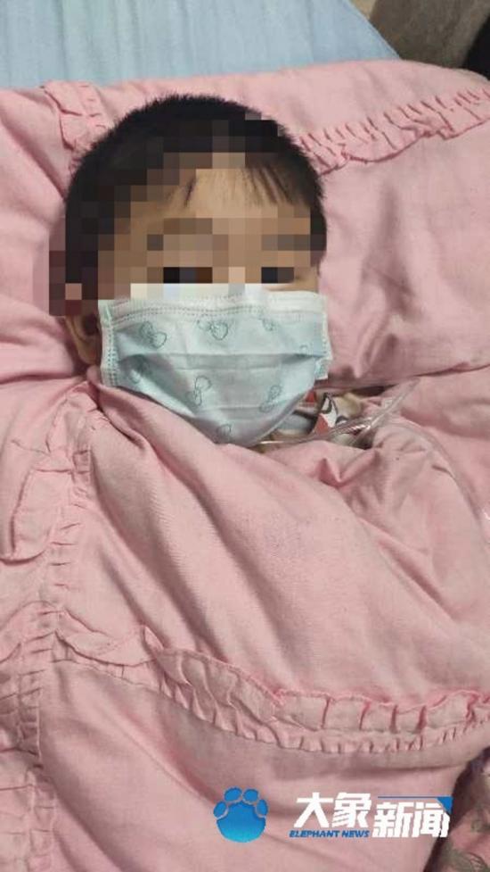 生死时速!多方接力救助9岁重病男童